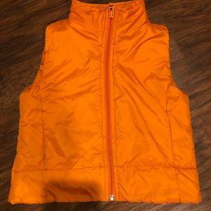 Size 4 girls vest